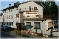 Pension Odenwald